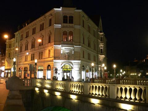 noční centrum